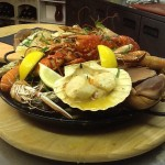 Hot Roasted Shellfish (2)