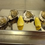 Lismore Oysters